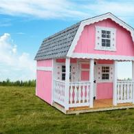 Candyland Playhouse