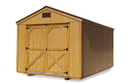 Smart Sheds and Barns